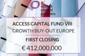 Access Capital Partners - Investing in private assets across Europe